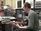 Alain Clark &amp Pino Palladino in the studio - Love Is Everywhere (recording Bass)