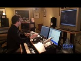 24 - Music by Sean Callery (scoring process)