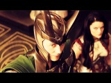 Loki+Sigyn | Always and forever
