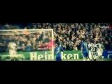 Oscar,Hazard,Mata,Torres ►THE CHELSEA ATTACK◄ 2012 [720p] Skills goals