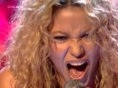 Shakira - Objection (Tango) (live@Top Of The Pops Germany 06-06-2002)