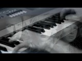 Gabriel Yared - Love Theme from Cold Mountain (piano solo)