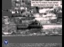 Обстрел здания ХАМАС рядом с домом Исмаила Хания