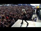 Doro - Egypt (The Chains Are On)