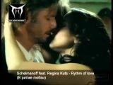 Schelmanoff feat. Regina Kuts - Rythm of love (В ритме любви)
