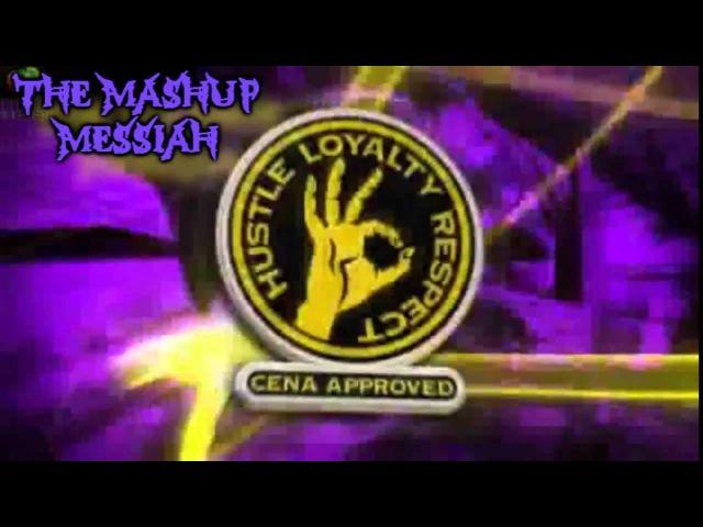 On This Champs Day (EdgeJohn Cena mashup) KAYFABE MASHUPZ CONTEST ENTRY