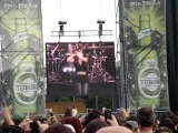 Evanescence-Bring me to Life live at Tuborg GreenFest 2012
