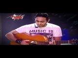 Tamer Hosny ba3esh Marina 2009 تامر حسني بعيش