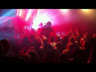Seigmen - Hjernen er alene (Live @ Total July 15th 2012, excerpt)