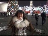 Поздравление с Рождеством от Елены Миловской