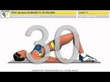 Лучшие упражнения для ягодиц. P4P: Best exercises for buttocks