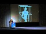 GF2045: Randal Koene. Инженерный вызов: как сделать наш разум субстрат-независимым через эмуляцию мозга уже в течении нашей жизни