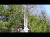 Мобильная буровая установка СБ-ПМ Колибри_ШР-90