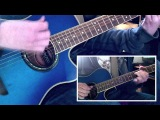 Superman - Lazlo Bane The Blanks (Scrubs Theme Song - Acoustic Guitar Cover) - matthewscott92