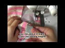 Как сделать простую юбку все показано в миниатюре