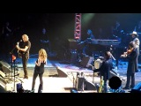 Love For Levon - Wide River To Cross Ft. Roger Waters &amp Amy Helm 10-3-12 Izod Center, NJ