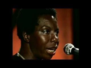Nina Simone - Sings Backlash Blues Live At Montreux 1976