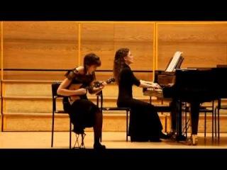 Концерт №1 Соль Минор А. Вивальди