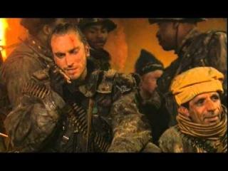 Фильм про войну в Чечне
