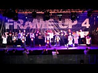 Showcase by JF Creative. Choreo by Uferson_She