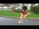 Running Technique / Foulée de Marc-Antoine Rouleau