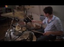 Diamonds - Rihanna - Drum cover by David Cannava (David and Devine)