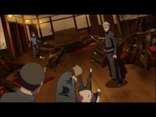 Ao no Exorcist / Синий Экзорцист 2 серия [озв.Ancord]