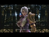 Soulcalibur 5 - Girls Only Tournament (HD 720p)