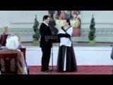 Сергей Боголюбский & Наталья Архипова - Merry Widow Waltz (The Merry Widow  La Vedova Allegra)