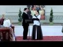 Sergey Bogolyubsky & Natalya Arkhipova - Merry Widow Waltz (The Merry Widow  La Vedova Allegra)