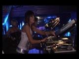 DJ Cally Gage B2B Gammer at HTID