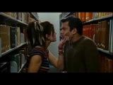 Гарольд и Кумар - поцелуи и курение. Сцена с Vannesa