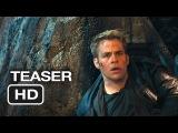 Тизер-трейлер фильма «Стартрек: Возмездие / Star Trek Into Darkness» (MUST SEE!!!)