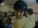 061016 ChinChin Sungmin & Ryeowook camwhoring~