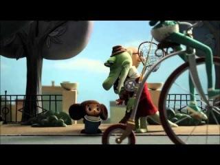 Cheburashka et ses amis - Extrait #1 [VF|HD]