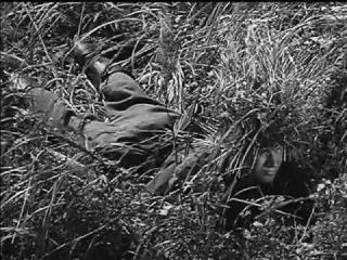Подготовка снайперов снайперов частей Люфтваффе и Вермахта