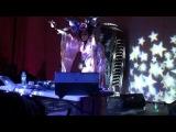 Selia, Preforming Lilium by Kumiko Noma Live at AN 2010