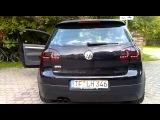 Golf 5 GTI Dectane rücklichter