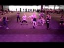 Brian Friedman - Scream Shout by Will I Am feat Britney Spears - Boston Pro