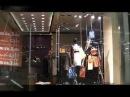 Оформление витрины SALE для компании Verezo