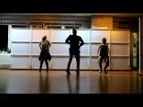 Rihanna - Love Song jazz funk dancer by Vitaliy ENeRGy  - Litvinoff Dance