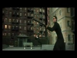 The Matrix Reloaded - Crownless