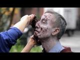 Зомби - эксперимент в Нью-Йорке