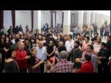 Амшенцкие Армяне из Турции на свадьбе Амшенских Армян в Абхазии Sasunciner-(Sasno-Curer)