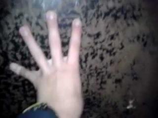 Мрачное подземелье школы (пародия на фильм ужасов)