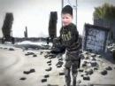 Battlefield  Опасный поцык и его Bad Company 2 Трейлер