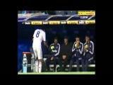 Mourinho no felicita a Kaka  Trofeo Santiago Bernabeu  26092012  HD720p