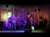 XMAS BURST - Кира Хабарова с группой