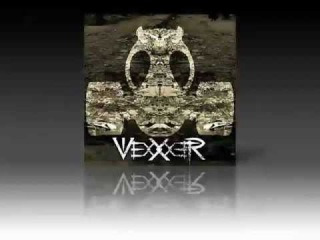 Vexxxer - Fucked Up Monsters