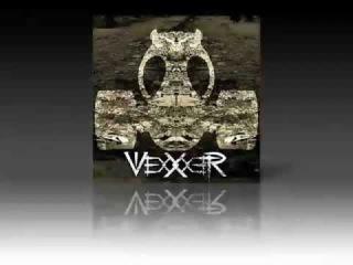 Vexxxer - Fucked Up Monsters